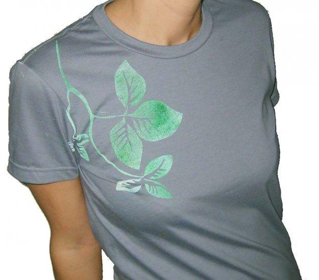 Women's Leaf Tee