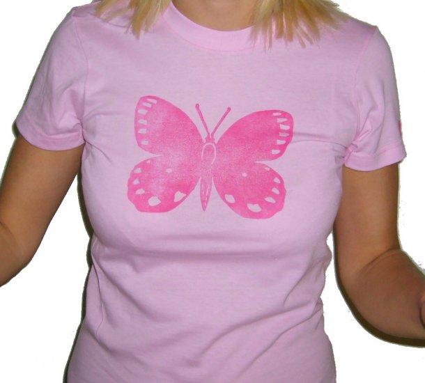 Women's Butterfly Tee