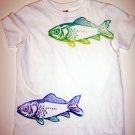 Kid's Fish Tee