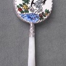 Decorated Hand Mirror