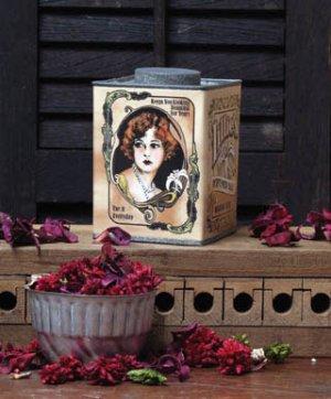 Lillie's Vintage Tin