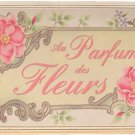 Romantic Bath Plaque-Parfum