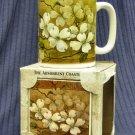 Dogwood Mug & Coaster
