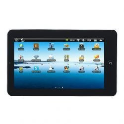"M002 Google Android OS 256MB DDR2 2GB 7"" TFT Touch Screen MID Tablet Pad Netbook"