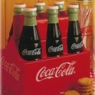 Coca Cola Six Pack Cookie Jar
