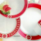 Coke Dinnerware 16 Piece Set