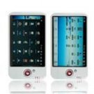 """Portable 2GB Max 32GB Android 7"""" TFT LCD Touch Screen MID Tablet Pad Netbook (White)"""