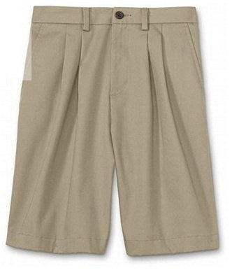 Men's Uniform khaki shorts
