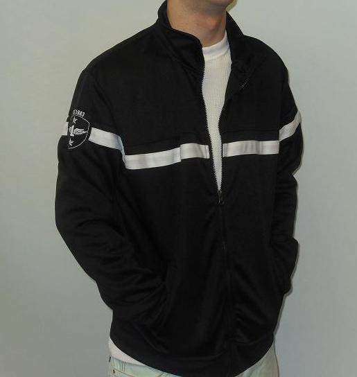 Carbon - Sports Jacket/Sweater - Black