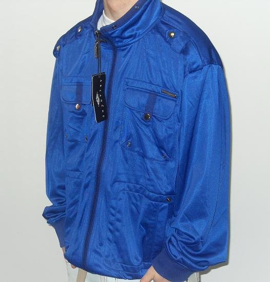 ABLANCHE - Sports Jacket/Sweater - Royal Blue