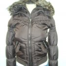 B Hip! - Bubble Jacket - Brown