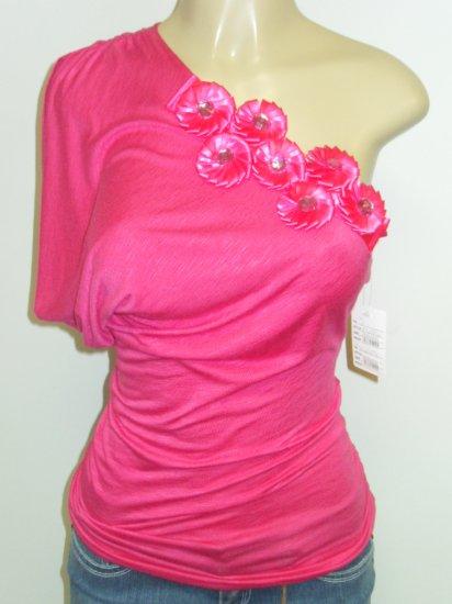 Mulata - Blouse - Fuchsia/Pink