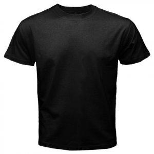 SKYLAND U.S.A - T-Shirt - Black