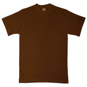 CHIHO - T-Shirt - Brown
