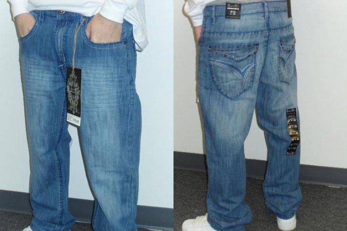 KOMAN - Jeans - Blue