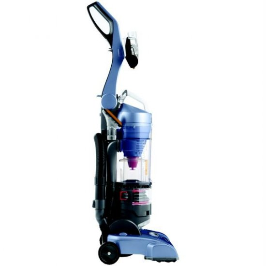 HOOVER UH70210 WINDTUNNEL PET REWIND BAGLESS VACUUM