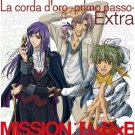 La Corda d'Oro -primo passo-Extra MISSION:B×B×B CD /Used