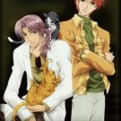 Japan Anime La Corda d'Oro -primo passo- III 3 DVD /NEW