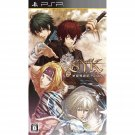 PSP game S.Y.K -New Saiyuki- Portable Normal ver. /New