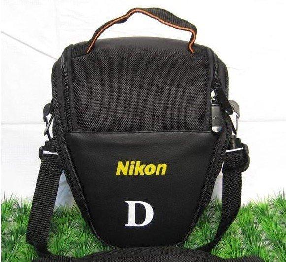 camera SLR carrying case bag for Nikon D40, D40X, D50, D60, D70S, D80, D3000, D5000 DSLR