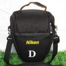 camera SLR carrying case bag for Nikon D40, D40X, D50, D60, D70S, D80, D3000, D5000 DSLR