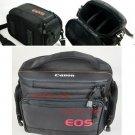 Canon SLR camera case bag for EOS 400D 60D universal