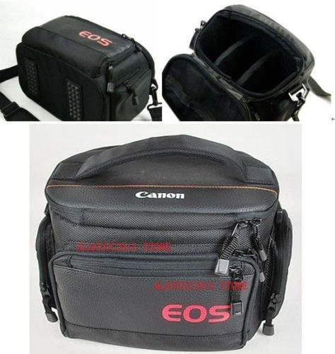 Pro Camera case bag for Canon XL2 XLH1s 40D 30D 20D 5D