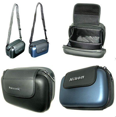 Hard Case bag to Camcorder Panasonic HDC-SD600 SD700 TM10/15