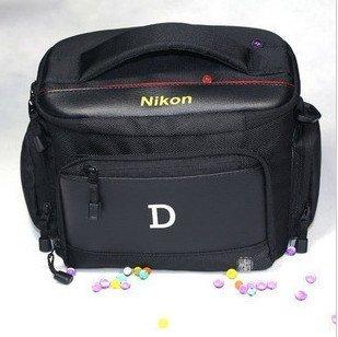 Pro camera case bag for nikon D5000 D3000 D700 D300 D50 universal