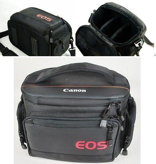 Pro Case bag for Canon DSLR D- SLR Camera universal