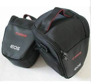 CASE BAG FOR CANON EOS Rebel 40D 30D 20D 10D D30 D60