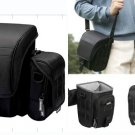 case bag for Sony camcorder SR220E HC54E HC52E DVD710E DVD610E SR12E SR11E SR10E HC9E