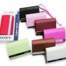 case bag for Sony camera TX7C TX9C T99C T99DC W310 W320 W330 W350 W360 W380 W390