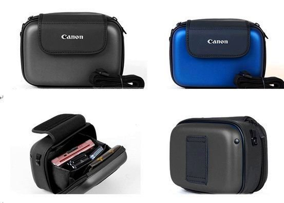 Hard bag Case- Canon camcorder FS300 ZR960