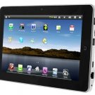 "Superpad III (Superpad 3) 10.2"" Tablet PC, Google Android 2.1, Webcam, GPS, HDMI, USB, WIFI"
