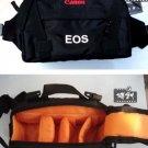 camera Belt case bag- Canon EOS Rebel T3 T3i 50D 60D 7D