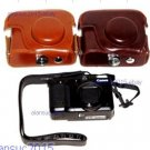leather case bag for Canon PowerShot G12 G11 camera