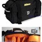 camera Waist case bag- Nikon SLR D70 D80 D90 D300s P500