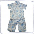 Girl's Short Sleeve Matching Set
