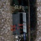 Sylvania Vacuum Tube 6LF8