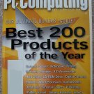 PC Computing Magazine - January 1997