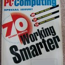PC Computing magazine - August 1991