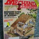 Mechanix Illustrated - May 1983