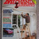 Mechanix Illustrated - December 1982