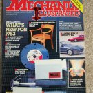 Mechanix Illustrated - January 1983