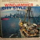 Red Norvo - Windjammer, City Style