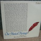 Our Musical Heritage - 1776-1976 - Illinois Summer Youth Music