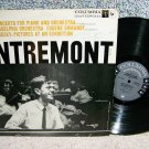 Philippe Entremont - LP Record