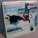 Rhapsody In Blue - Levant Plays Gershwin