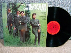 The Statler Brothers - Oh Happy Day